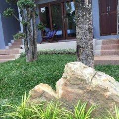 Отель Lanta Intanin Resort Ланта с домашними животными
