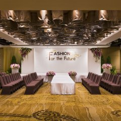 Отель Grand Mercure Fortune Бангкок фото 3