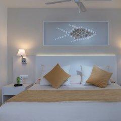 Отель Natura Park Beach & Spa Eco Resort комната для гостей фото 2