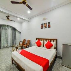 Отель OYO 29082 Pavitra Beach Home Гоа комната для гостей фото 3