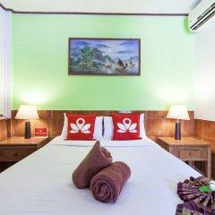 Отель ZEN Premium Chaloemprakiat Patong комната для гостей