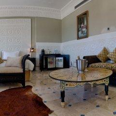 Отель Palais du Calife & Spa - Adults Only Марокко, Танжер - отзывы, цены и фото номеров - забронировать отель Palais du Calife & Spa - Adults Only онлайн интерьер отеля фото 2