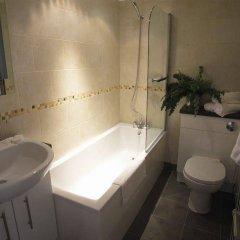Отель Lamington Apartments Великобритания, Лондон - отзывы, цены и фото номеров - забронировать отель Lamington Apartments онлайн ванная фото 2