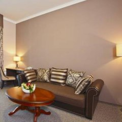 Гостиница Пале Рояль комната для гостей фото 7