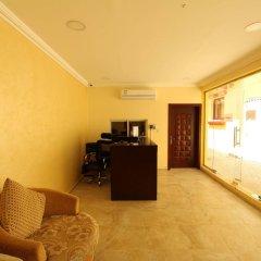 Отель Al Maha Residence RAK спа