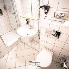 Отель Alexander Berlin Берлин ванная фото 2