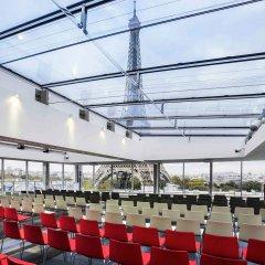 Отель Pullman Paris Tour Eiffel фото 2