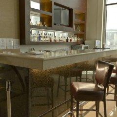 Mandarin Plaza Hotel гостиничный бар