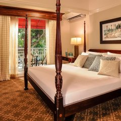 Отель Sandals Montego Bay - All Inclusive - Couples Only Ямайка, Монтего-Бей - отзывы, цены и фото номеров - забронировать отель Sandals Montego Bay - All Inclusive - Couples Only онлайн комната для гостей фото 3