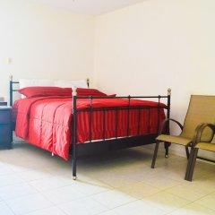 Отель Garden Beach Studios at Montego Bay Club Ямайка, Монтего-Бей - отзывы, цены и фото номеров - забронировать отель Garden Beach Studios at Montego Bay Club онлайн комната для гостей фото 5