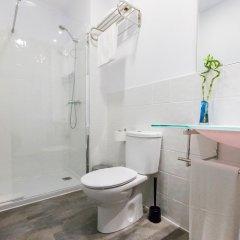 Отель Bajondillo Beach Cozy Inns - Adults Only комната для гостей