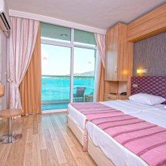 Sol Beach Hotel Турция, Мармарис - отзывы, цены и фото номеров - забронировать отель Sol Beach Hotel - All Inclusive - Adults Only онлайн комната для гостей фото 2