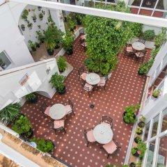 Отель Los Olivos балкон