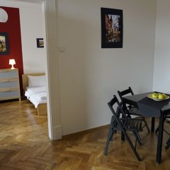 Отель Royal Road Residence Прага детские мероприятия фото 2