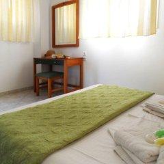 Отель Logas Beach Studios Греция, Корфу - отзывы, цены и фото номеров - забронировать отель Logas Beach Studios онлайн комната для гостей фото 4