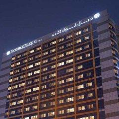 Отель DoubleTree by Hilton Hotel and Residences Dubai Al Barsha ОАЭ, Дубай - 1 отзыв об отеле, цены и фото номеров - забронировать отель DoubleTree by Hilton Hotel and Residences Dubai Al Barsha онлайн сейф в номере