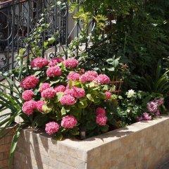 Гостиница Айвазовский балкон