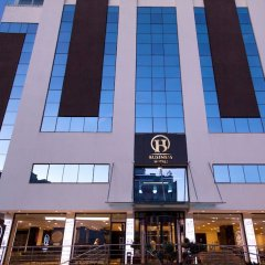 Business Hotel Tunis in Tunis, Tunisia from 78$, photos, reviews - zenhotels.com photo 7