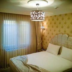 Отель Aleph Istanbul комната для гостей фото 3