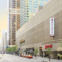 Отель Toronto Marriott Bloor Yorkville Hotel Канада, Торонто - отзывы, цены и фото номеров - забронировать отель Toronto Marriott Bloor Yorkville Hotel онлайн городской автобус