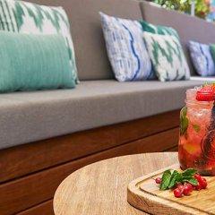Отель Melia South Beach детские мероприятия