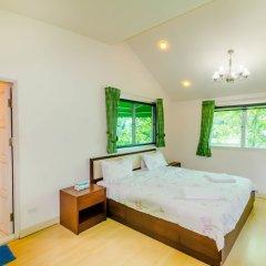 Отель Chalong Hill Tropical Garden Homes Пхукет детские мероприятия