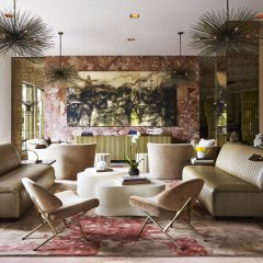 Отель Shelborne South Beach интерьер отеля фото 2