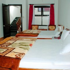 Отель Phu Quy Далат комната для гостей
