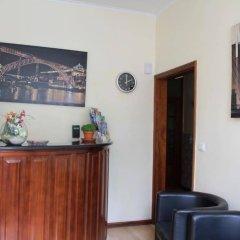 Отель Residencial Fonseca Cardoso интерьер отеля фото 2