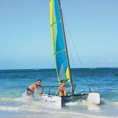 Отель Now Larimar Punta Cana - All Inclusive Доминикана, Пунта Кана - 9 отзывов об отеле, цены и фото номеров - забронировать отель Now Larimar Punta Cana - All Inclusive онлайн приотельная территория