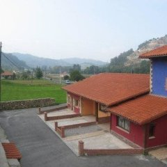 Отель Puente Viesgo Viviendas Rurales