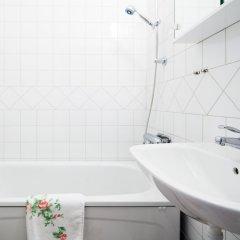 Отель City Apartments Stockholm Швеция, Стокгольм - отзывы, цены и фото номеров - забронировать отель City Apartments Stockholm онлайн ванная