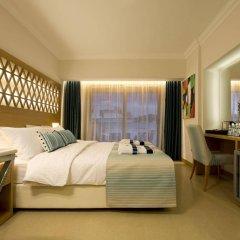 JDW Design Hotel комната для гостей фото 4