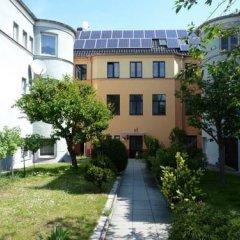 Отель Appartements Rehn Германия, Дрезден - отзывы, цены и фото номеров - забронировать отель Appartements Rehn онлайн фото 3