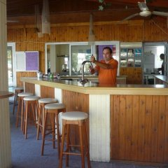 Отель Hersonissos Sun гостиничный бар
