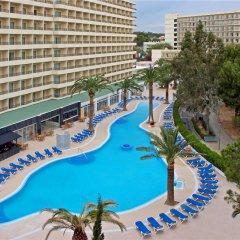 Отель Sol Mirlos Tordos - Все включено балкон