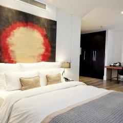 Отель Threadneedles, Autograph Collection by Marriott комната для гостей фото 3