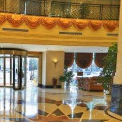 Fuling Hotel интерьер отеля фото 2