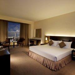 Отель Bayview Hotel Georgetown Penang Малайзия, Пенанг - отзывы, цены и фото номеров - забронировать отель Bayview Hotel Georgetown Penang онлайн комната для гостей фото 3