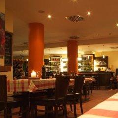 Отель AUGUSTINENHOF Берлин гостиничный бар