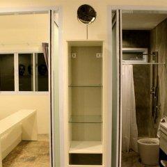 Отель Jungle Livin at D2 Villas Таиланд, Самуи - отзывы, цены и фото номеров - забронировать отель Jungle Livin at D2 Villas онлайн сауна