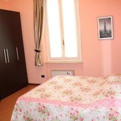 Отель Bed&Parma Парма комната для гостей фото 2