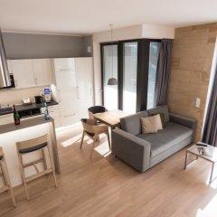 Отель Residenz am Zwinger Германия, Дрезден - отзывы, цены и фото номеров - забронировать отель Residenz am Zwinger онлайн комната для гостей фото 2