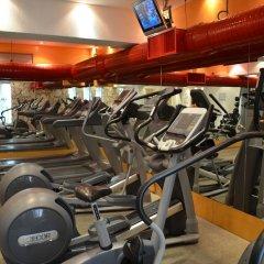 Отель Park Royal Cozumel - Все включено фитнесс-зал фото 4