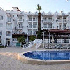 Halici Hotel Турция, Памуккале - отзывы, цены и фото номеров - забронировать отель Halici Hotel онлайн