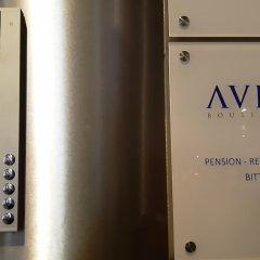 Отель Aviano Pension интерьер отеля фото 2