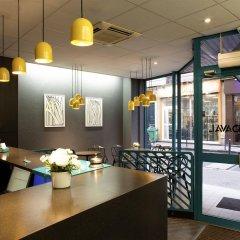 Отель Daval Франция, Париж - отзывы, цены и фото номеров - забронировать отель Daval онлайн гостиничный бар