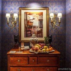 Отель InterContinental Amstel Amsterdam питание фото 2
