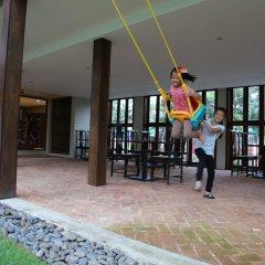 Отель Villa Phra Sumen Bangkok Таиланд, Бангкок - отзывы, цены и фото номеров - забронировать отель Villa Phra Sumen Bangkok онлайн спортивное сооружение