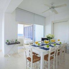 Отель Protaras Seashore Villas Кипр, Протарас - отзывы, цены и фото номеров - забронировать отель Protaras Seashore Villas онлайн комната для гостей фото 2